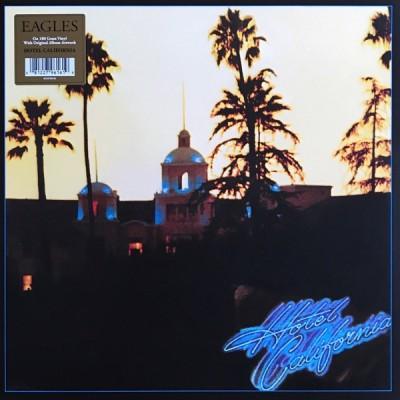 EAGLES: HOTEL CALIFORNIA LP