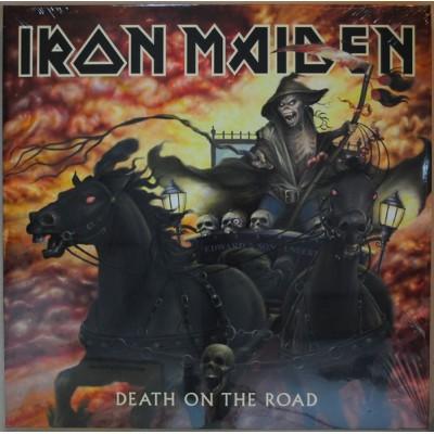 IRON MAIDEN: DEATH ON THE...