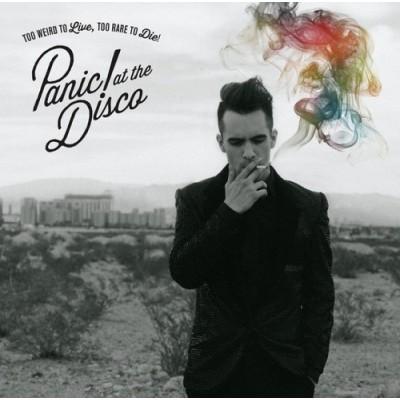 PANIC! AT THE DISCO: TOO...
