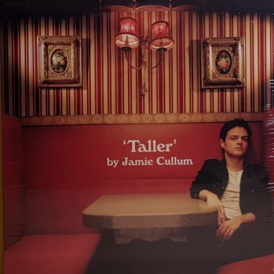 CULLUM JAMIE: TALLER LP