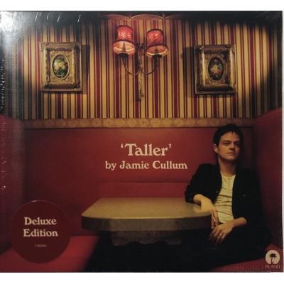 CULLUM JAMIE: TALLER DLX CD