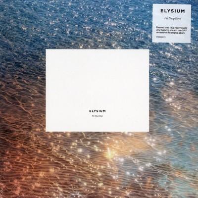 Pet Shop Boys: Elysium 1LP