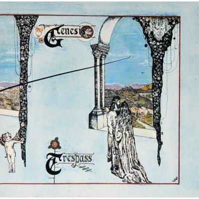 GENESIS: TRESPASS LP