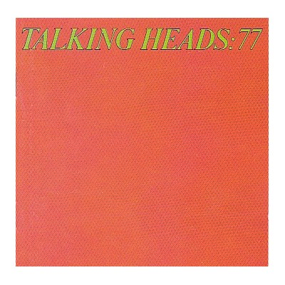 TALKING HEADS: TALKING...