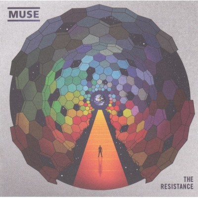 MUSE: THE RESISTANCE CD