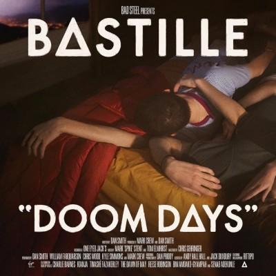 BASTILLE: DOOM DAYS CD