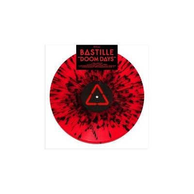 BASTILLE: DOOM DAYS-DELIUX LP