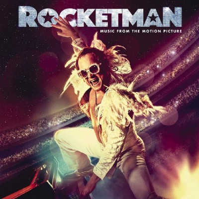 SOUNDTRACK: ROCKETMAN CD