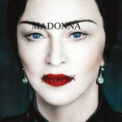 MADONNA: MADAME X CD
