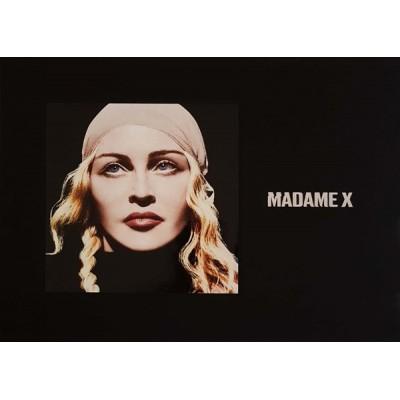 MADONNA: MADAME X BOX...