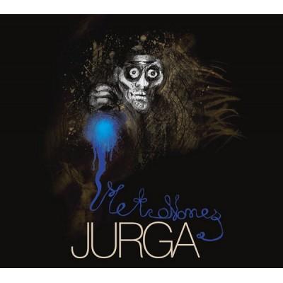 JURGA: MetroNomes CD dgp