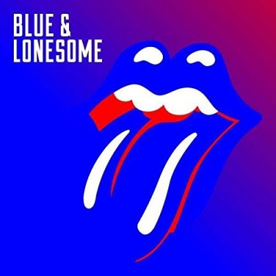 ROLLING STONES: BLUE &...