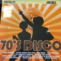 VARIUOS: 70'S DISCO LP