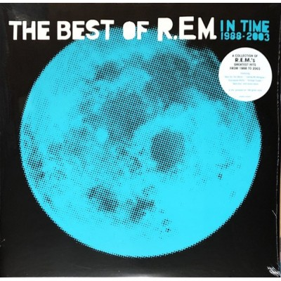 REM: IN TIME - THE BEST OF...