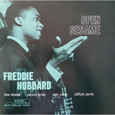 HUBBARD FREDDIE: OPEN...