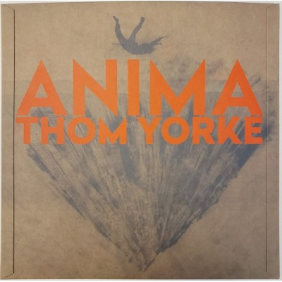 YORKE THOM: ANIMA 2LP