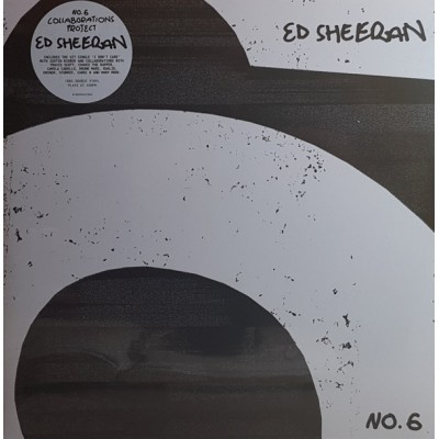 SHEERAN ED: NO.6...