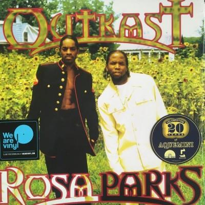 Outkast: Rosa Parks BLACK...