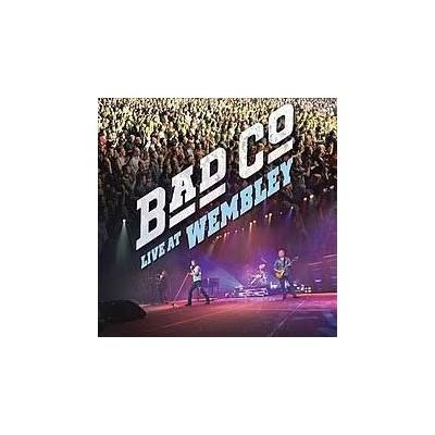Bad Company: Live at...