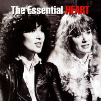 HEART: THE ESSENTIAL HEART 2CD