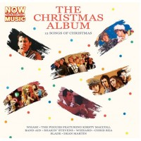 VARIOUS: NOW THAT'S WHAT I CALL MUSIC THE CHRISTMAS ALBUM 1LP