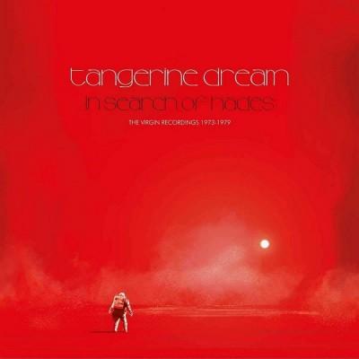 TANGERINE DREAM: IN SEARCH...