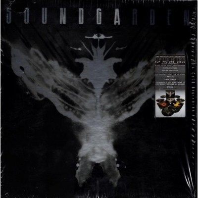 SOUNDGARDEN: ECHO OF MILES:...