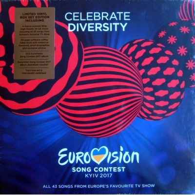 VARIOUS: EUROVISION SONG...