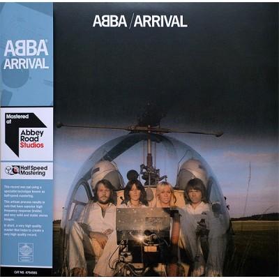 ABBA: ARRIVAL 2LP