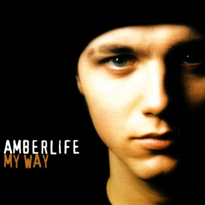 AMBERLIFE: MY WAY CD