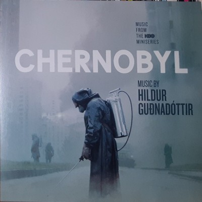 SOUNDTRACK: CHERNOBYL 1LP