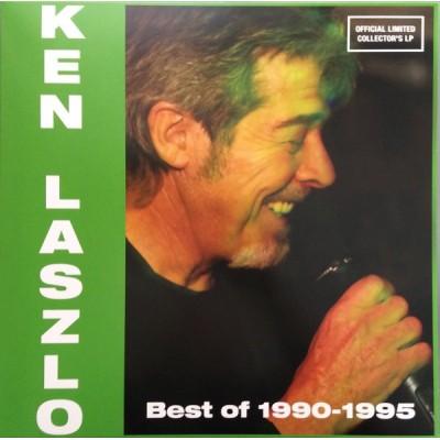 LASZLO KEN: BEST OF...