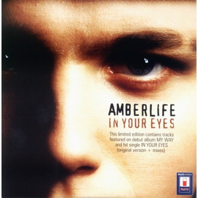 AMBERLIFE: IN YOUR EYES CD