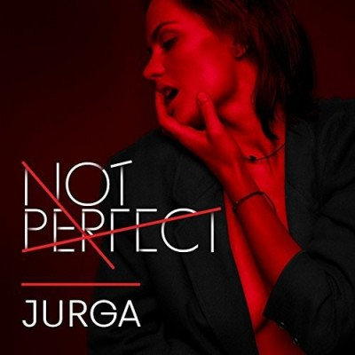 JURGA: NOT PERFECT CD dgp