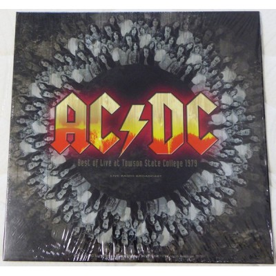 AC/DC: BEST OF LIVE AT...