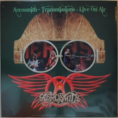AEROSMITH: TRANSMISSIONS -...
