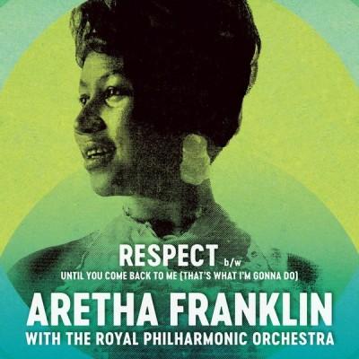 FRANKLIN  ARETHA: RESPECT...