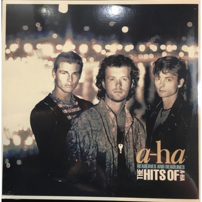 A-HA: HEADLINES AND...
