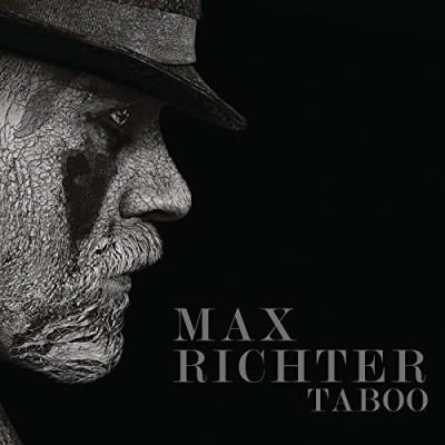 RICHTER MAX: TABOO LP