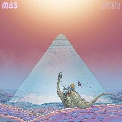 M83: DSVII CD