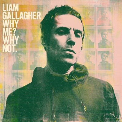 Gallagher Liam: Why Me? Why...