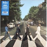 BEATLES: ABBEY ROAD 50TH/2019 MIX 1LP