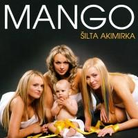 MANGO: ŠILTA AKIMIRKA CD