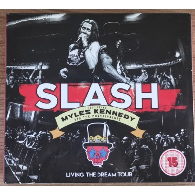 SLASH/MYLES KENNEDY & THE...