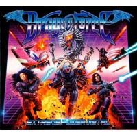 Dragonforce: Extreme Power Metal CD