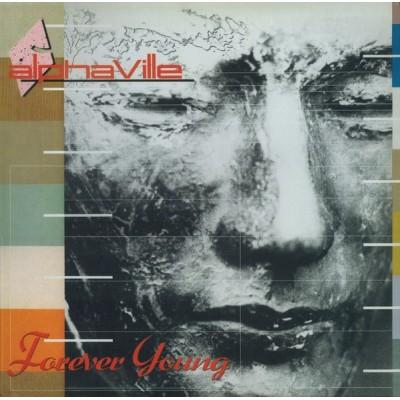 ALPHAVILLE: FOREVER YOUNG...