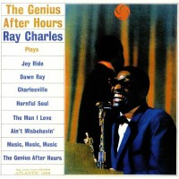 CHARLES RAY: GENIUS AFTER HOURS LP