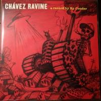 COODER RY: CHAVEZ RAVINE 2LP