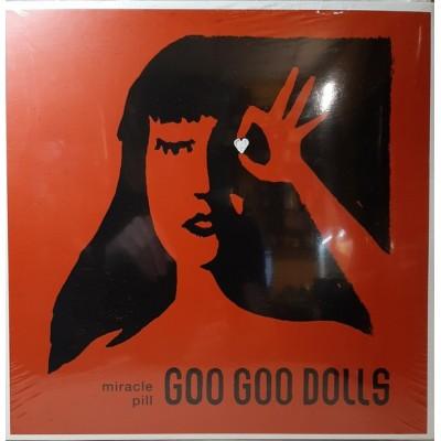 GOO GOO DOLLS: MIRACLE PILL LP
