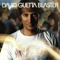 GUETTA DAVID: GUETTA BLASTER-COLOURED 2LP